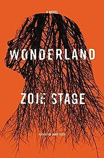 Book Cover: Wonderland