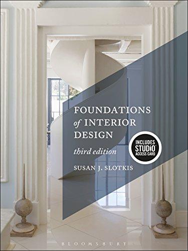 (Foundations of Interior Design: Bundle book + Studio Access Card)