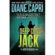 [Sponsored]Deep Cover Jack: Hunting Lee Child's Jack Reacher (The Hunt For Jack Reacher Series...