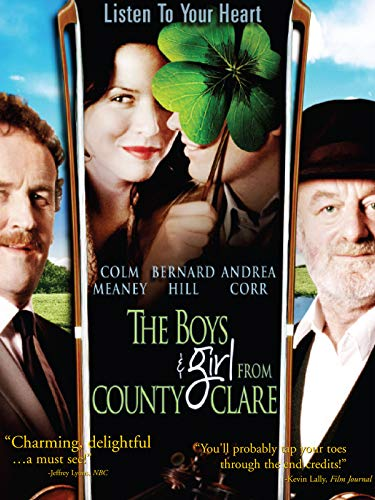 The Boys & Girl from County Clare ()