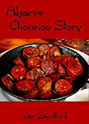 Algarve - Chourico Story (Algarve Stories) (English Edition)
