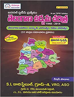 Society Culture Heritage Arts And Literature Of Telangana Pdf