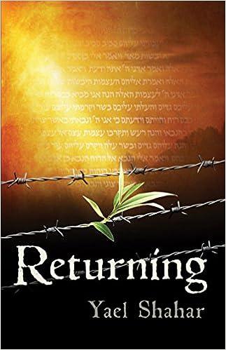 amazon com returning 9781948403009 yael shahar books