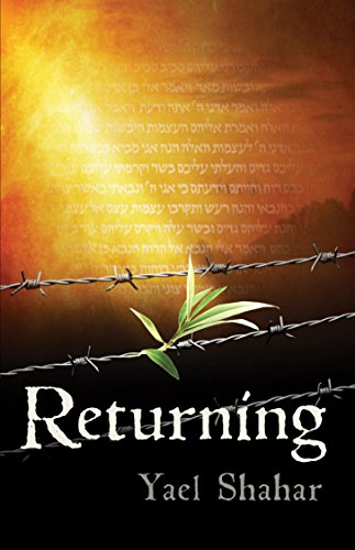 Returning by Kasva Press LLC