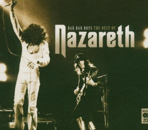 Nazareth - Bad Bad Boys: The Best Of Nazareth - Zortam Music