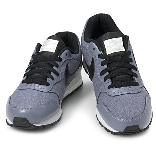 Md Runner 2 Grey