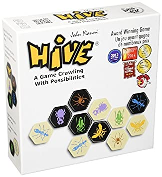Hive- A Game Crawling With Possibilities by SMARTZONE: Amazon.es ...