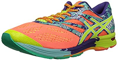 Asics Womens GEL Noosa Tri 10 Running Shoes by ASICS America Corporation