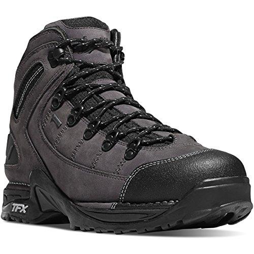 Danner Men's 45382 453 5.5' Gore-Tex Hiking Boot, Steel Gray - 9