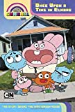 Once Upon a Time in Elmore: The Story Behind the Watterson House (The Amazing World of Gumball)