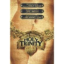 Monty Python Holy Trinity