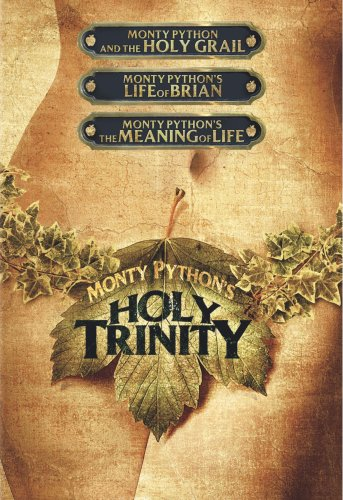 Monty-Python-Holy-Trinity-Monty-Python-and-the-Holy-Grail-Monty-Pythons-Life-of-Brian-Monty-Pythons-The-Meaning-of-Life
