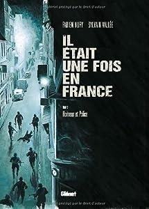 """Afficher """"Il était une fois en France n° 3 Honneur et police"""""""
