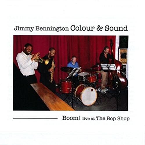 Boom! Live At The Bop Shop