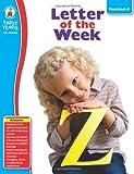 Letter of the Week,Grades Preschool - K, , 1936024802