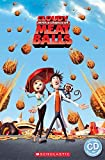 Cloudy with a Chance of Meatballs (Popcorn Readers) by Fiona Davis (2015-05-07)