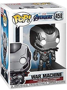 Amazon.com: Marvel: Avengers Endgame – Funko Pop de la ...