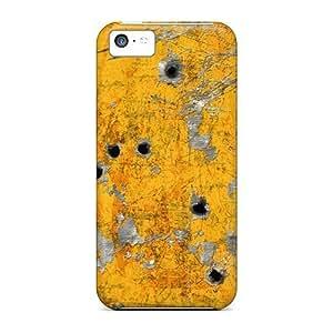 SCTrBWT3930SfBUQ Jeffrehing Textures Hd Durable Iphone 5c Tpu Flexible Soft Case