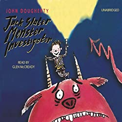 Jack Slater, Monster Investigator
