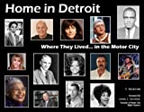 Home in Detroit, T. Burton, 0980169607