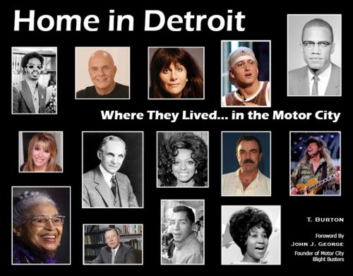 Home in Detroit