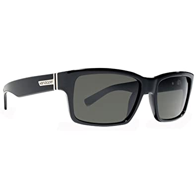a7cdd424247 Image Unavailable. Image not available for. Color  VonZipper Fulton Men s  Sports Wear Sunglasses ...