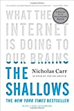 The Shallows, Nicholas Carr, 0393339750