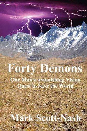 Download Forty Demons PDF