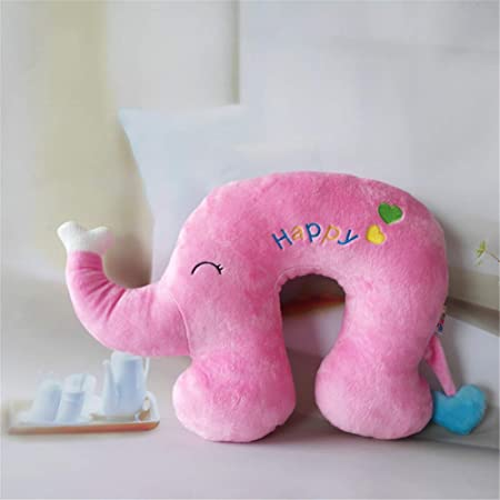 Shop Animal Shaped Pillows Kids UK