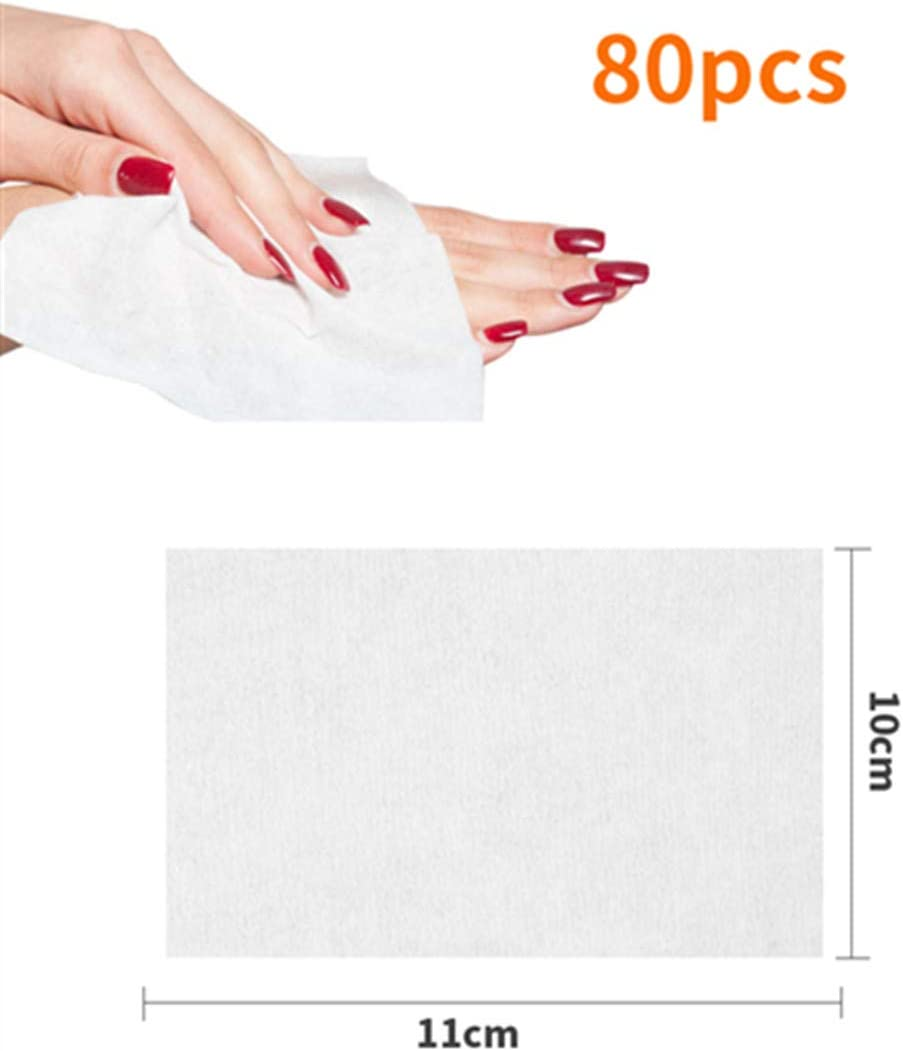 Disposable Wipes for Daily Use Cleaning Hand Refreshing Wipes Traveling Indoors 80PCS Hand Wet Wipes