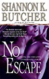 No Escape (Delta Force) by  Shannon K. Butcher in stock, buy online here