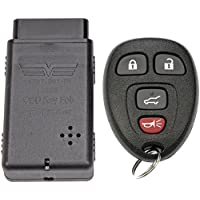 Dorman 99153 Keyless Entry Remote