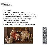 Krönungsmesse / Orgelsonate KV 278
