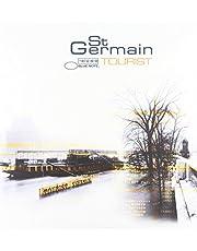 Tourist (Remastered Edition) (vinyl)