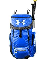 Under Armour Baseball/Softball Double Header Bat Pack (40 Liter) UASB-DHBP