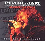 PEARL JAM - ALADDIN LAS VEGAS 1993 by Unknown (0100-01-01?