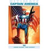 ULTIMATE COMICS CAPTAIN AMERICA BY (AARON, JASON) PAPERBACK