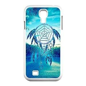 Zopma Unique Design Cases Samsung Galaxy S4 I9500 Cell Phone Case Dream Catcher Printed Cover Protector