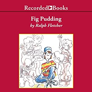 Fig Pudding Audiobook