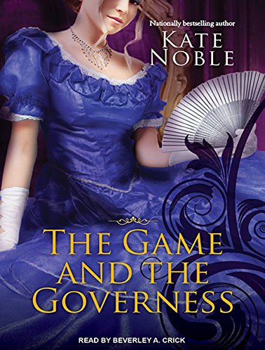 Download The Game and the Governess (Winner Takes All) pdf