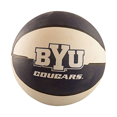 NCAA BYU Cougars Mini Basketball, 7-Inches
