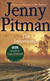 img - for The Inheritance (Jan Hardy Series) by Jenny Pitman (2006-03-01) book / textbook / text book