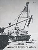 img - for M88A1 Armored Recovery Vehicle (Museum Ordnance Special Number 1) book / textbook / text book
