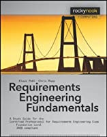 Requirements Engineering Fundamentals Front Cover