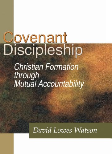 Covenant Discipleship: Christian Production through Mutual Accountability