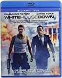 White House Down (Two Disc Combo: Blu-ray / DVD + UltraViolet Digital Copy)