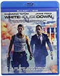 Cover Image for 'White House Down (Two Disc Combo: Blu-ray / DVD + UltraViolet Digital Copy)'