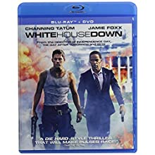White House Down (Two Disc Combo: Blu-ray / DVD + UltraViolet Digital Copy) (2013)