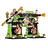 The Bridge Direct WWE Stack Down Tag Team Sets: The Usos