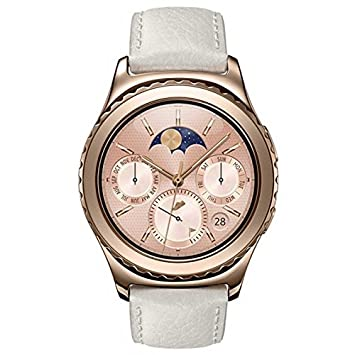 Dok Phone Montre Connectée Gear S2 Premium Rose Gold